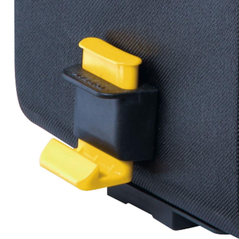 TOPEAK MTX Trunk DryBag - BLACK