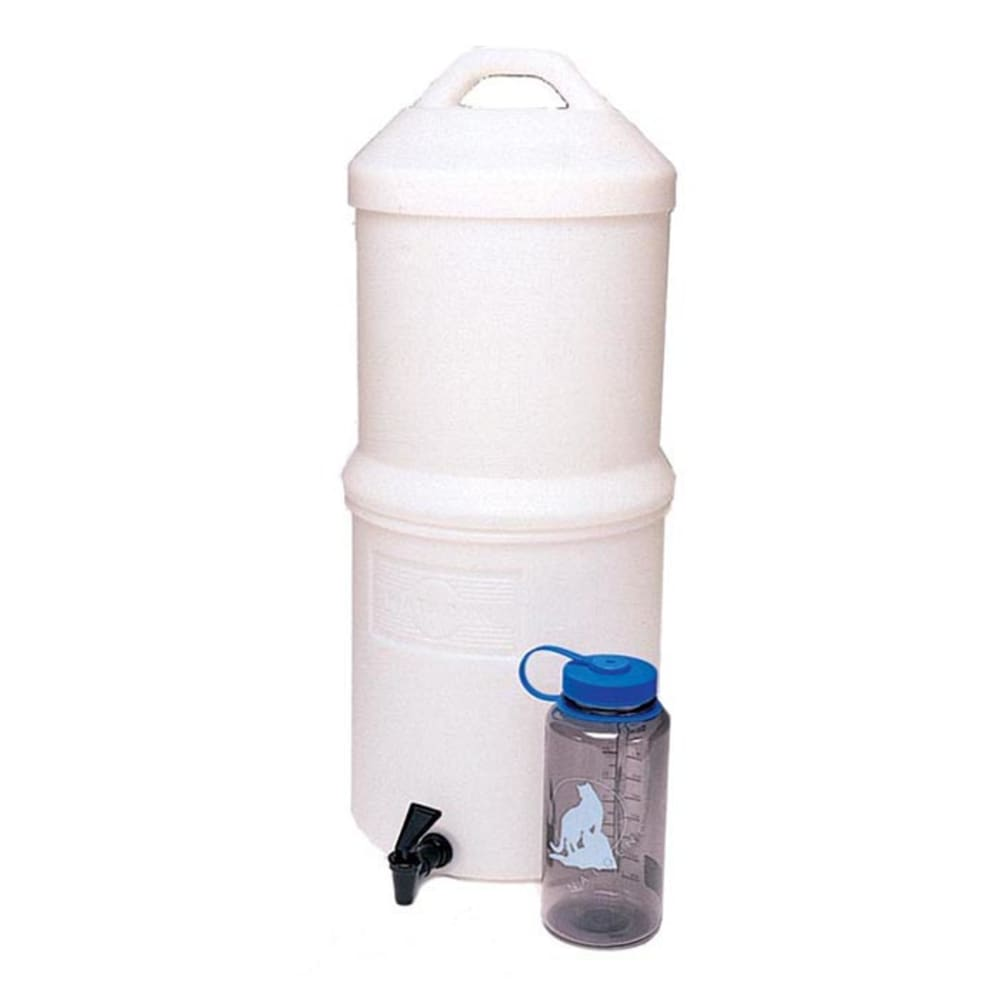 KATADYN TRK Drip Ceradyn Filter - WHITE