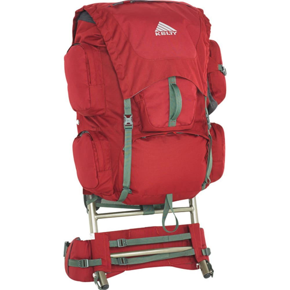 KELTY Trekker 65 M/L Backpack  - Garnet Red