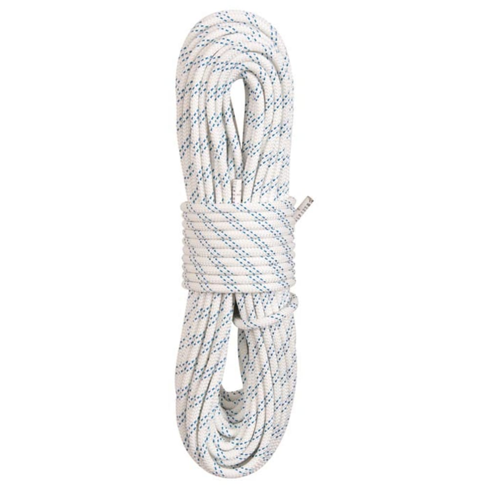 "NEW ENGLAND ROPES KM III 5/16"" x 200' Rope - WHITE"