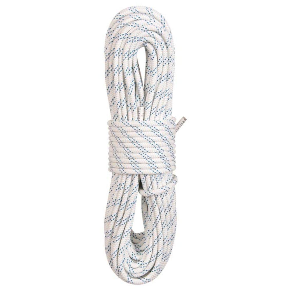 "NEW ENGLAND ROPES KM III 5/16"" x 200' Rope - WHITE"
