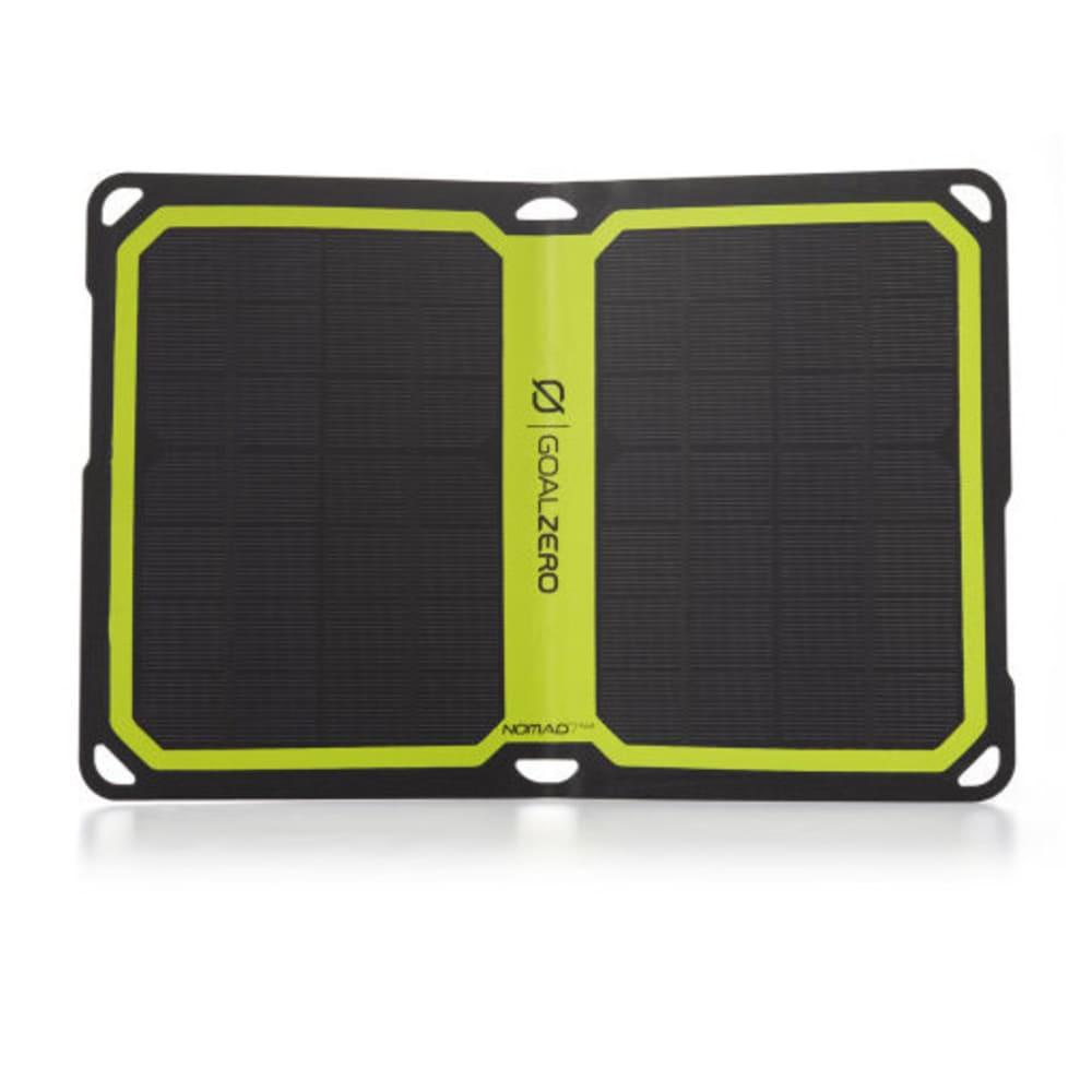 GOAL ZERO Nomad 7 Plus Solar panel - BLACK