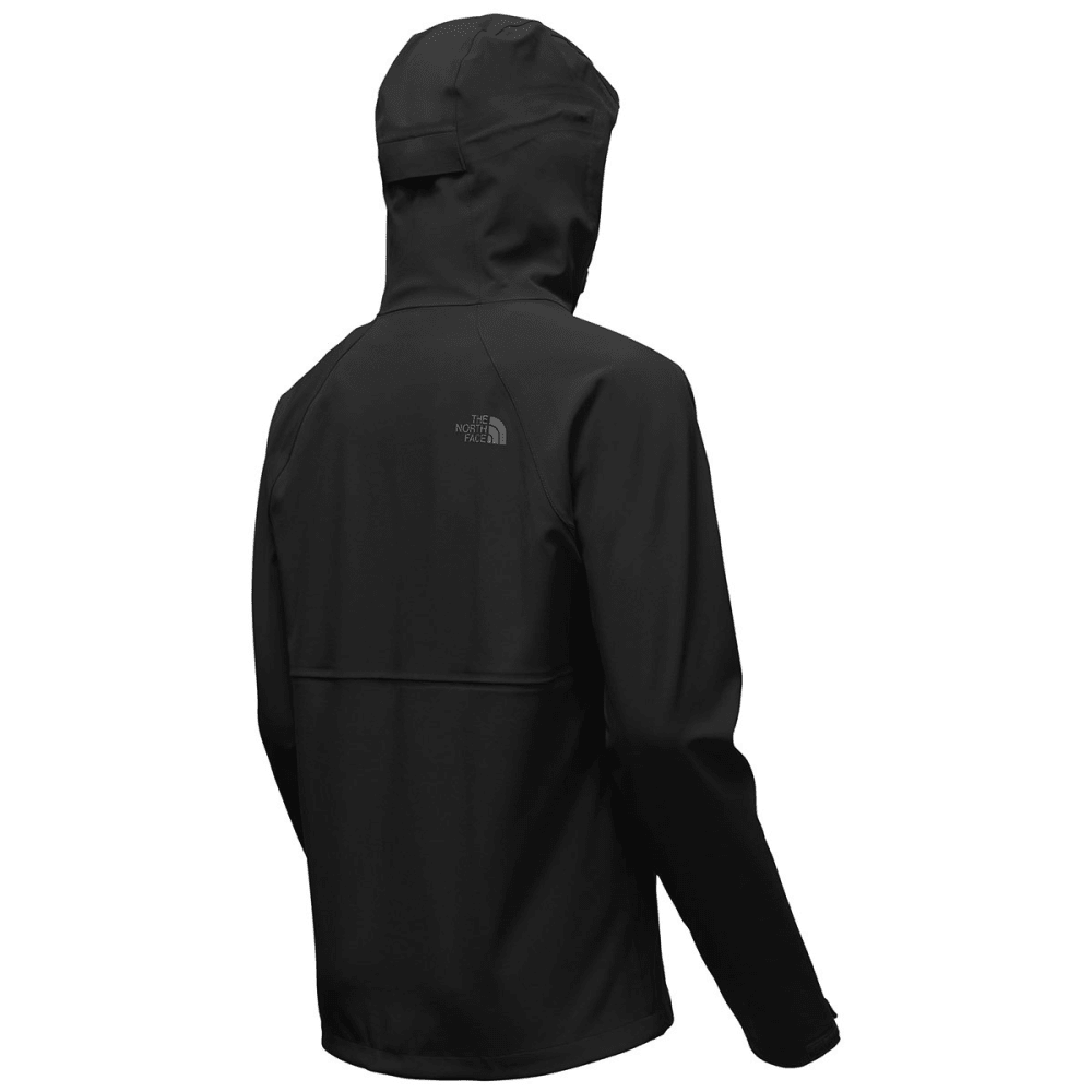 THE NORTH FACE Men's Apex Flex GTX Jacket - JK3-TNF BLACK