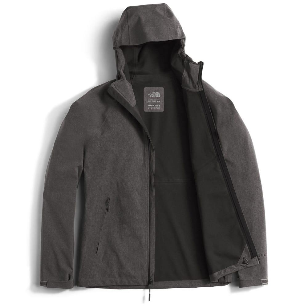 THE NORTH FACE Men's Apex Flex GTX Jacket - DYZ-TNF DRK GREY HTH