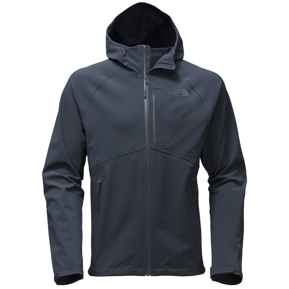 THE NORTH FACE Men's Apex Flex GTX Jacket - H2G-URBAN NAVY
