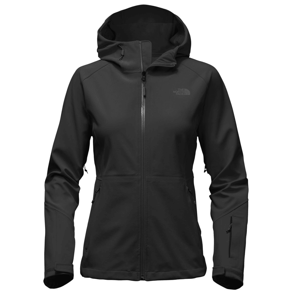 THE NORTH FACE Women's Apex Flex GTX Jacket - JK3-TNF BLACK