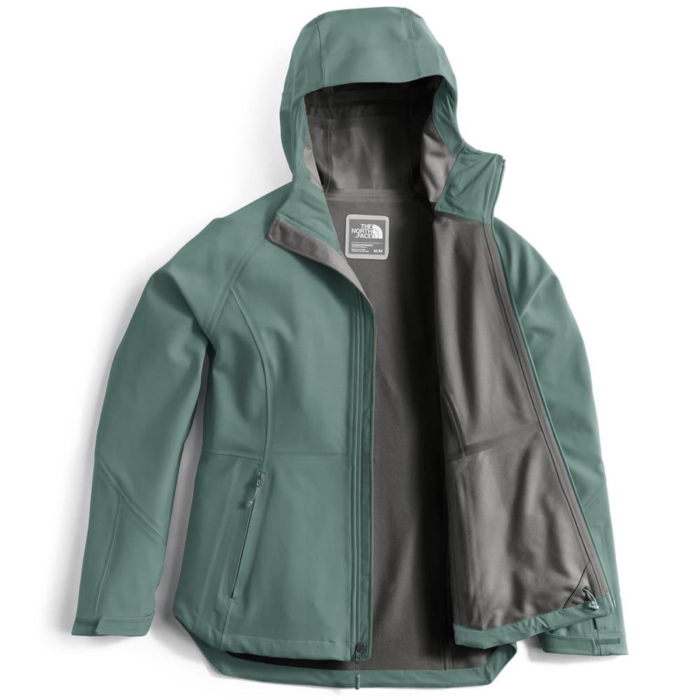 THE NORTH FACE Women's Apex Flex GTX Jacket - PKF-TRELLIS GREEN