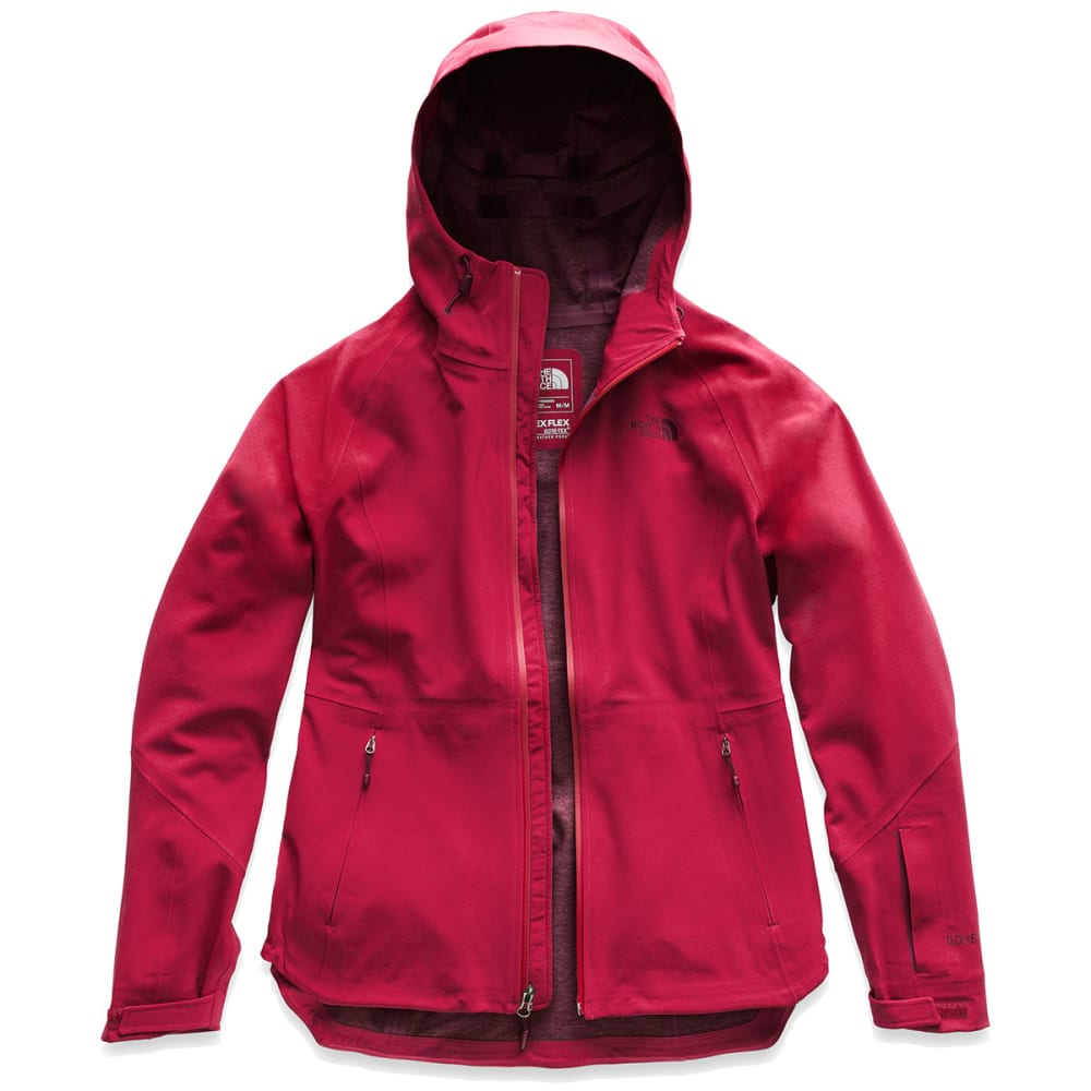 THE NORTH FACE Women's Apex Flex GTX Jacket - 3YP-RUMBA RED