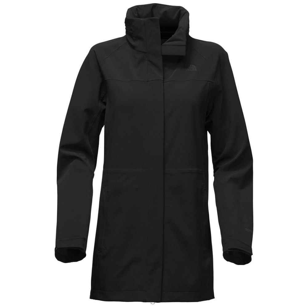 THE NORTH FACE Women's Apex Flex GTX Disruptor Parka - JK3-TNF BLACK