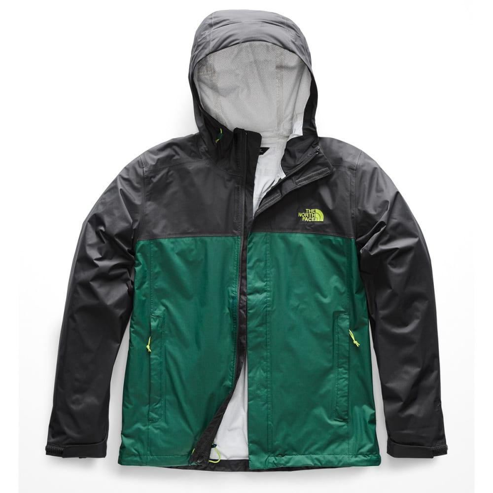 THE NORTH FACE Men's Venture 2 Jacket - 6WW ASPH GREY BOT GR
