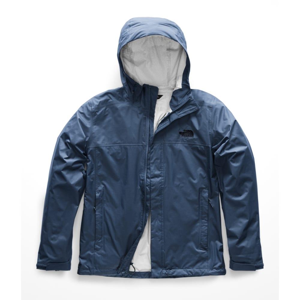 THE NORTH FACE Men's Venture 2 Jacket - JVL-SHADY BLUE