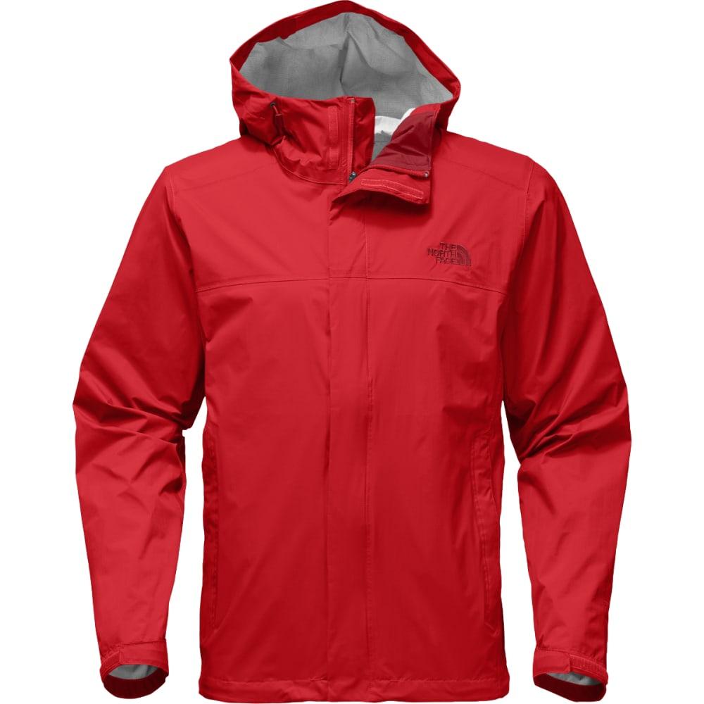 THE NORTH FACE Men's Venture 2 Jacket - SXA-HIGH RISK RED