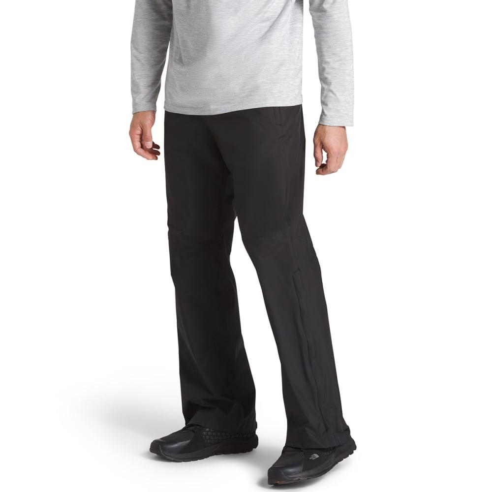 THE NORTH FACE Men's Venture 2 Half Zip Pants - JK3-TNF BLACK