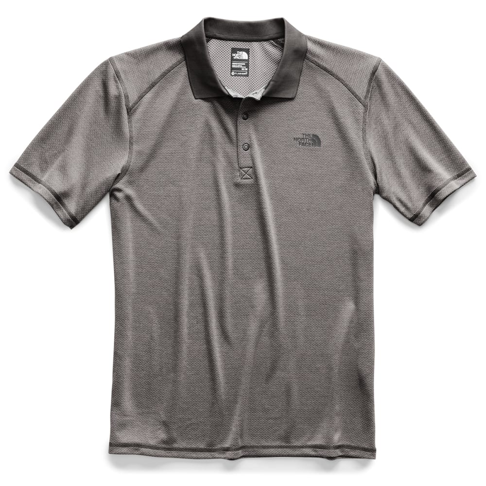 THE NORTH FACE Men's Short Sleeve Horizon Polo S