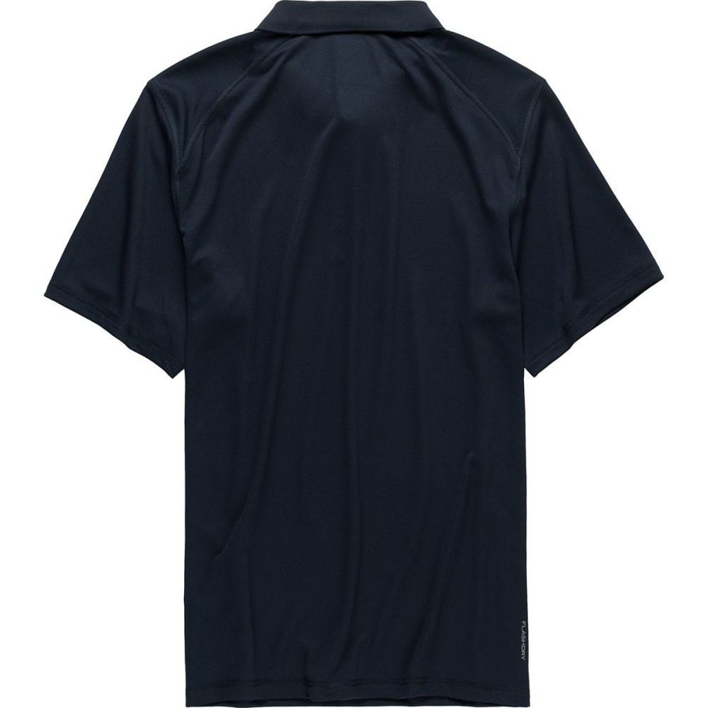 THE NORTH FACE Men's Short Sleeve Horizon Polo - H2G URBAN NAVY