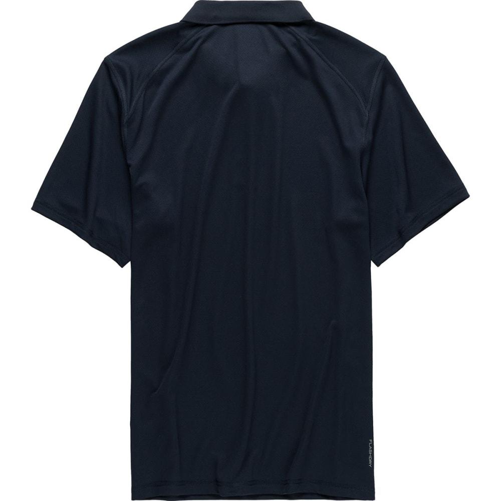 THE NORTH FACE Men's Short Sleeve Horizon Polo - H2G URBAN NAVY