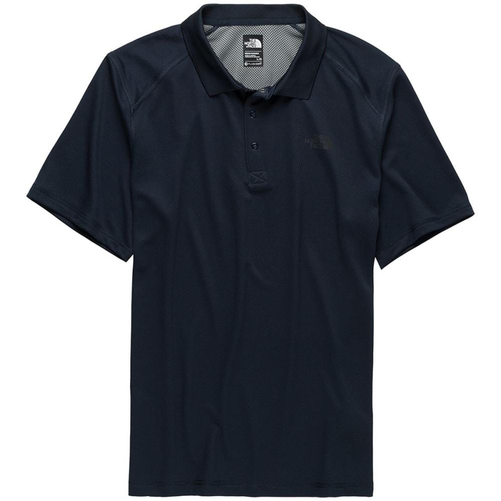 THE NORTH FACE Men's Short Sleeve Horizon Polo S