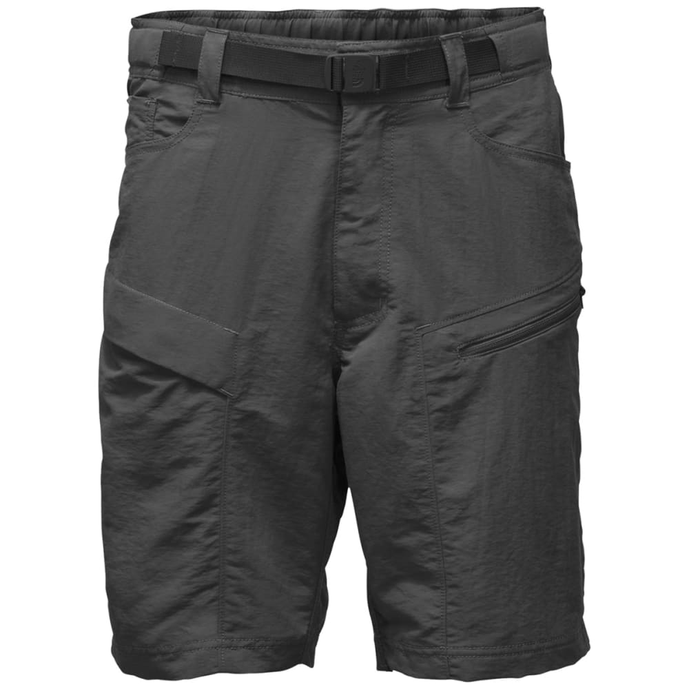 THE NORTH FACE Men's Paramount Trail Shorts - 0C5-ASPHALT GREY