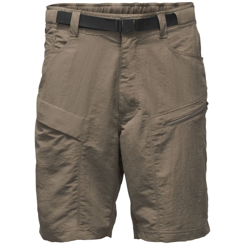 THE NORTH FACE Men's Paramount Trail Shorts - 9ZG-WEINMARANER BROW