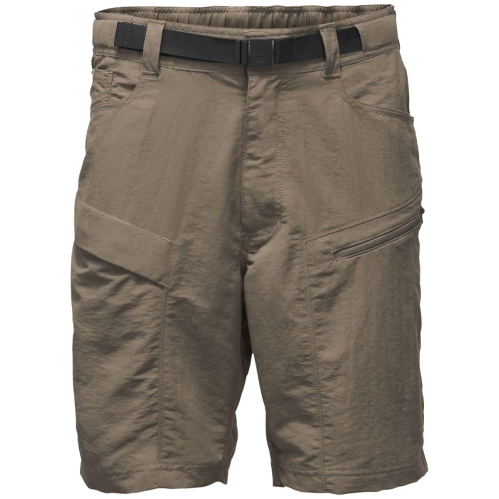 THE NORTH FACE Men's Paramount Trail Shorts - 9ZG-WEINMARANER BROW