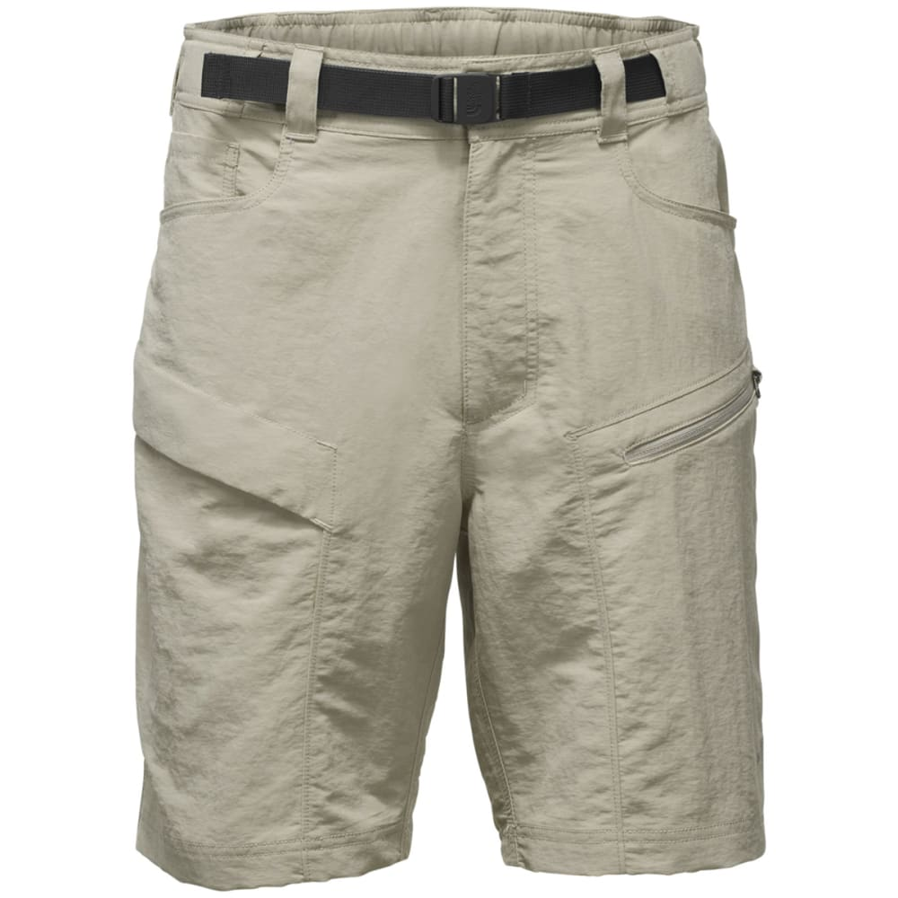 THE NORTH FACE Men's Paramount Trail Shorts - PLW-GRANITE BLUFF TA