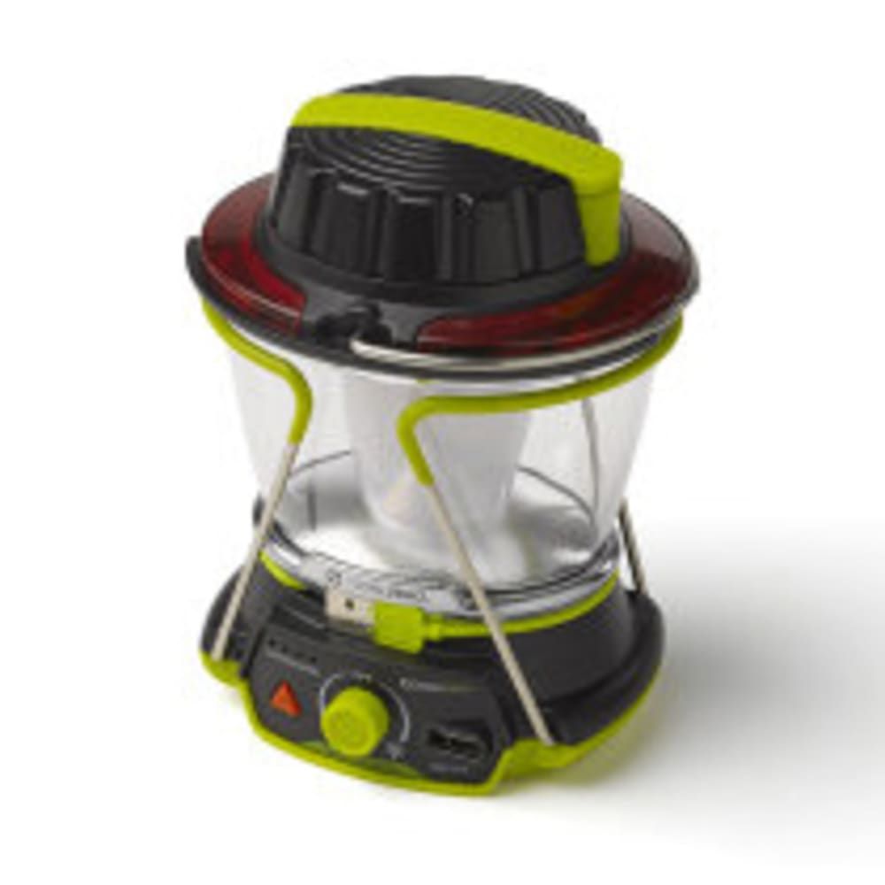 GOAL ZERO Lighthouse 400 Lantern - BLACK