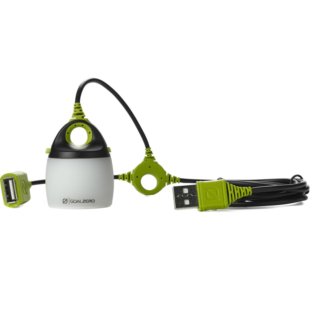 GOAL ZERO Light-a-Life Mini V2 Lantern - BLACK