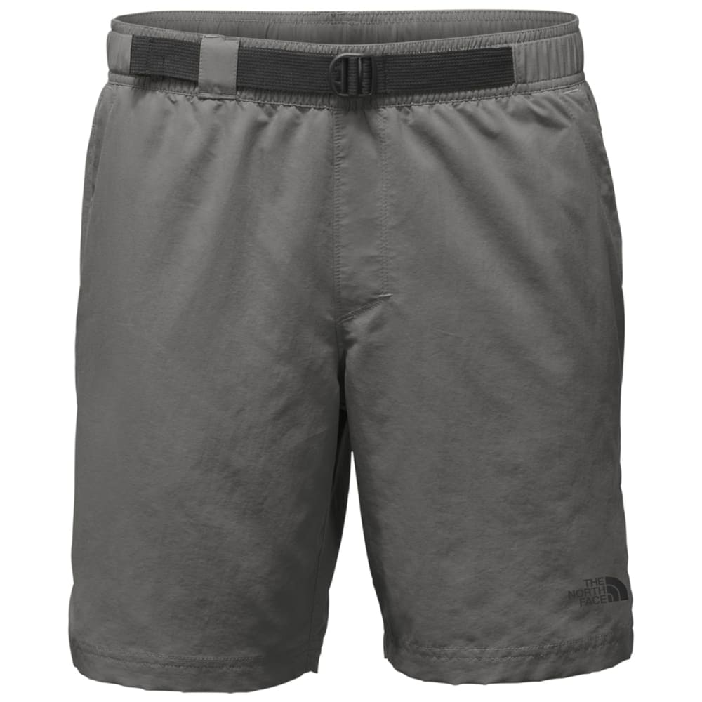 THE NORTH FACE Men's Class V Belted Trunk Shorts - 0C5-ASPHALT GREY