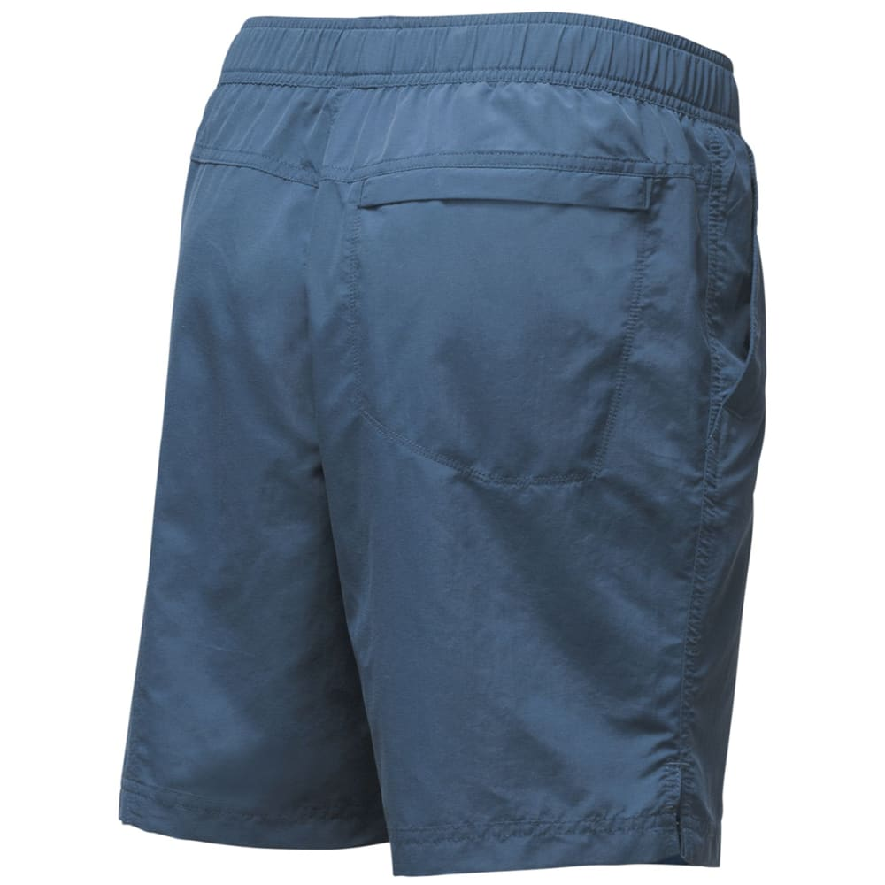 THE NORTH FACE Men's Class V Belted Trunk Shorts - HDC-SHADY BLUE