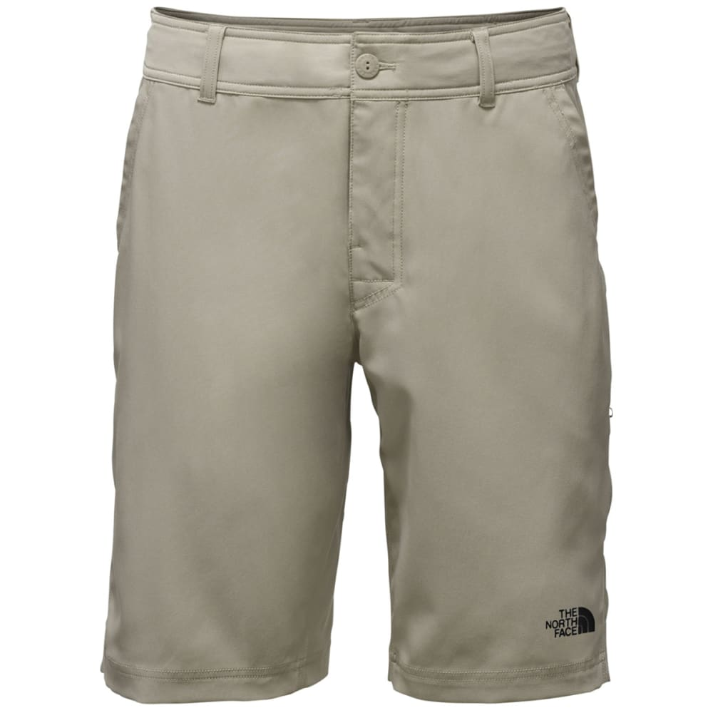THE NORTH FACE Men's Pacific Creek 2.0 Shorts - PLW-GRANITE BLUFF TA