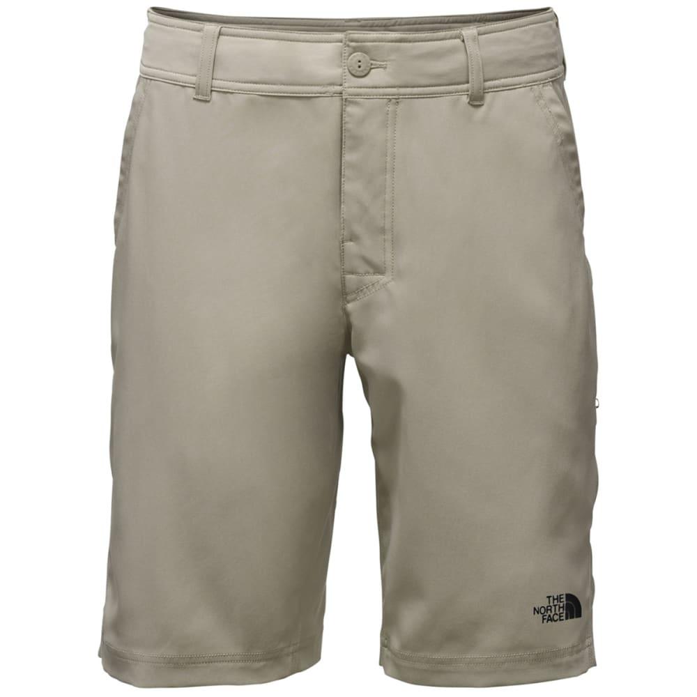 THE NORTH FACE Men's Pacific Creek 2.0 Shorts - PLW-GRANITE BLUFF TA