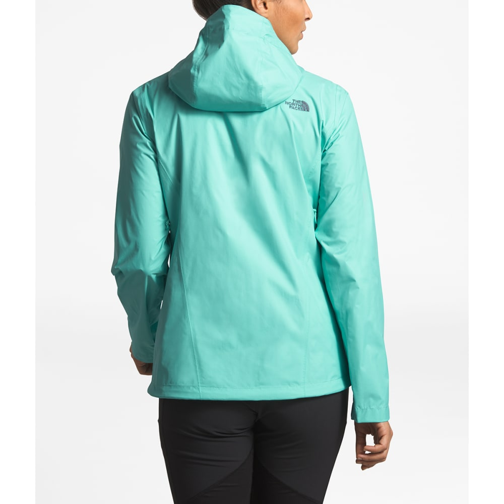THE NORTH FACE Women's Venture 2 Jacket - N2P-MINT