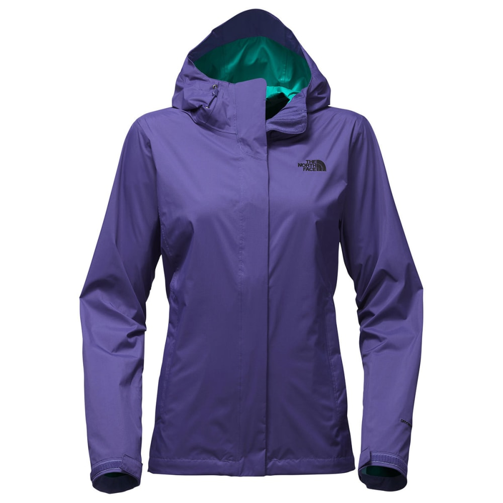 THE NORTH FACE Women's Venture 2 Jacket - UBD-BRIGHT NAVY