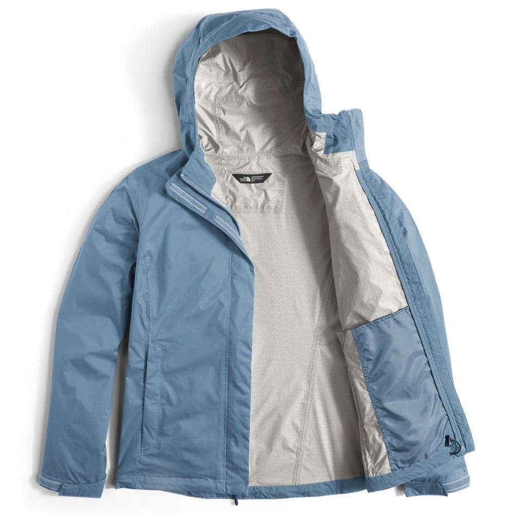 THE NORTH FACE Women's Venture 2 Jacket - UBP-PROVINCIAL BLUE
