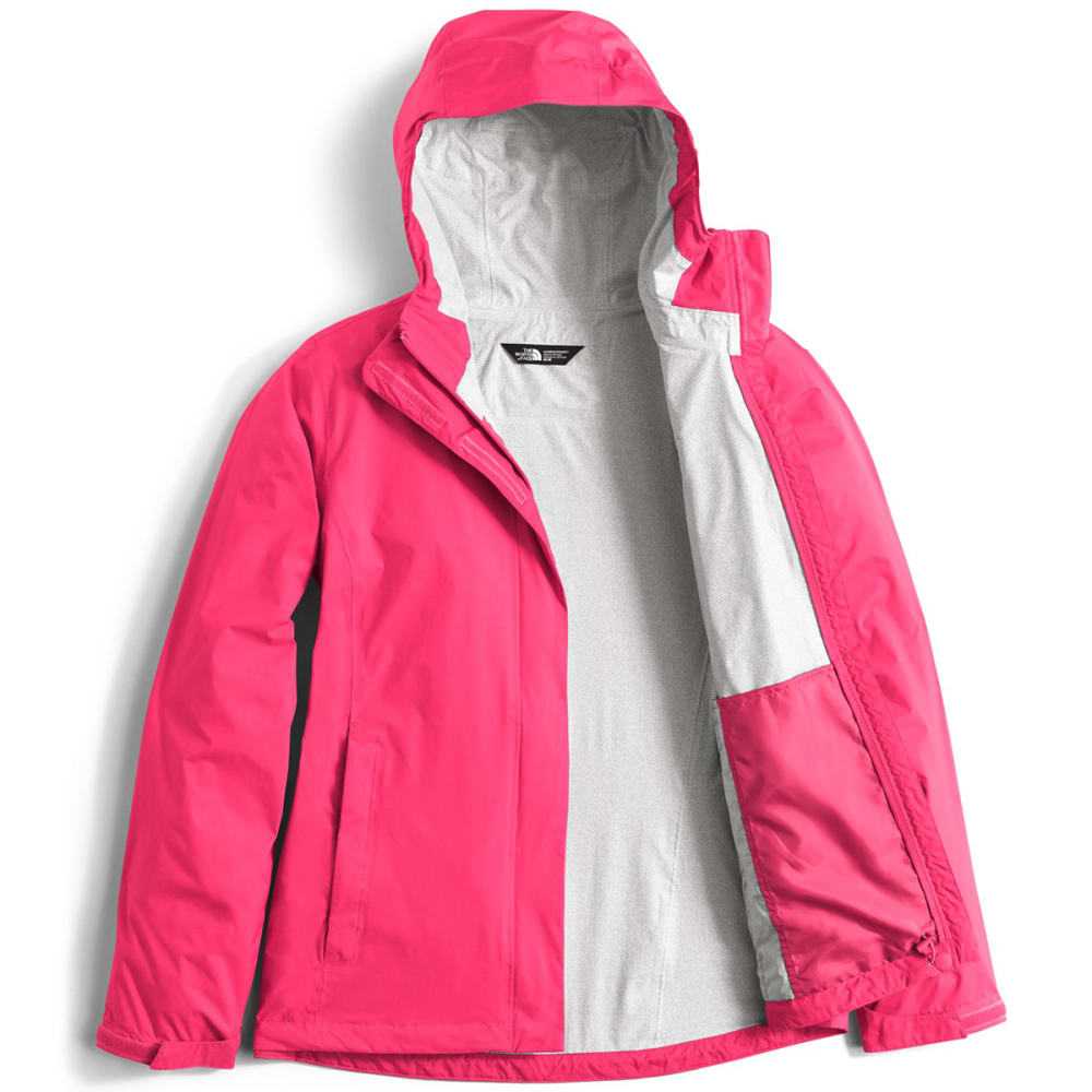 The North Face Women S Venture 2 Jacket Eastern Mountain