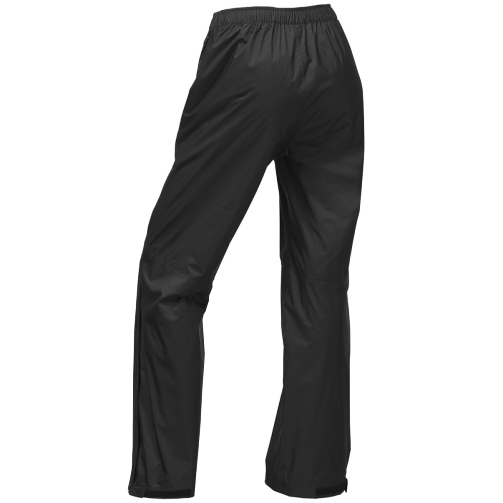 THE NORTH FACE Women's Venture 2 Half-Zip Pants - JK3-TNF BLACK