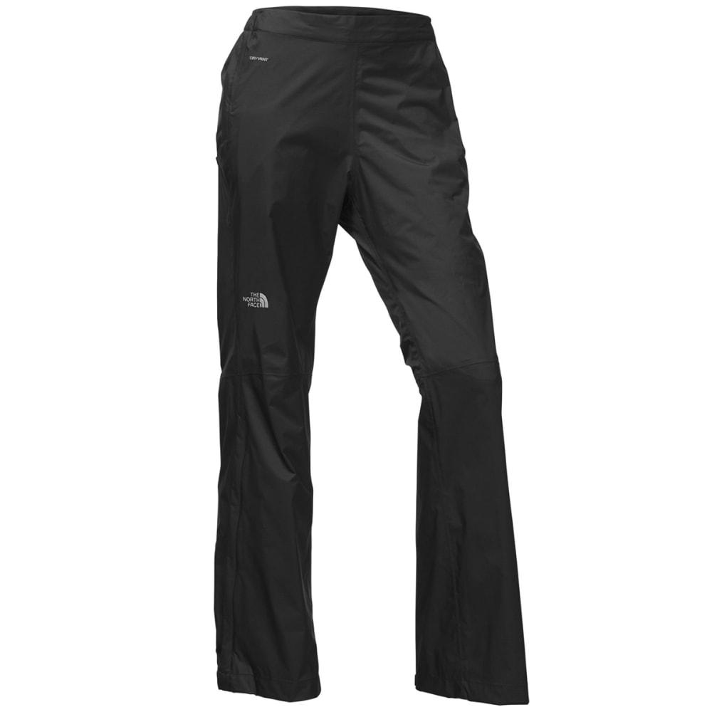 THE NORTH FACE Women's Venture 2 Half-Zip Pants - JK3-TNF BLACK