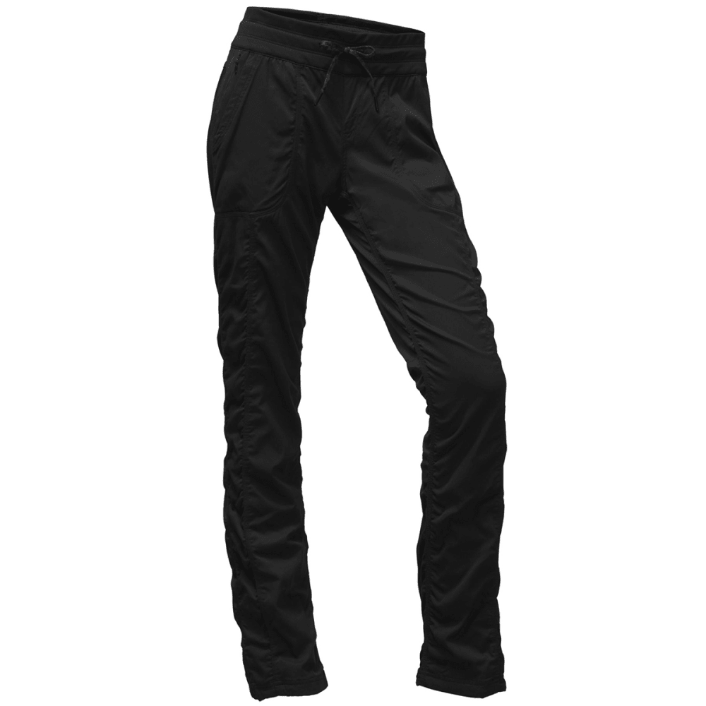THE NORTH FACE Women's Aphrodite 2.0 Pants - JK3-TNF BLACK