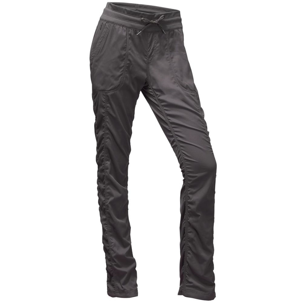 THE NORTH FACE Women's Aphrodite 2.0 Pants - 044-GRAPHITE GREY