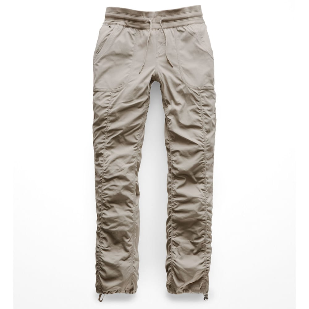 THE NORTH FACE Women's Aphrodite 2.0 Pants - ECS SILT GREY
