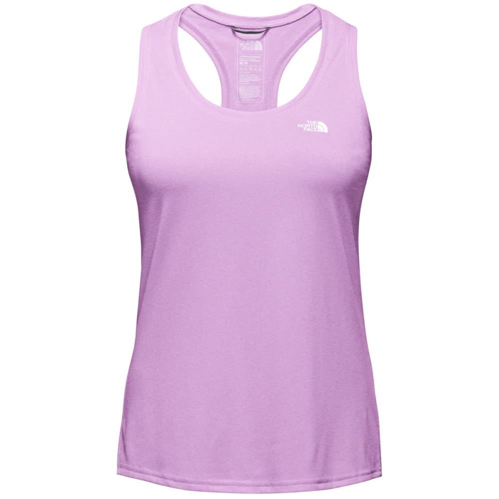 THE NORTH FACE Women's Reaxion Amp Tank - RKK-VIOLET TULLE
