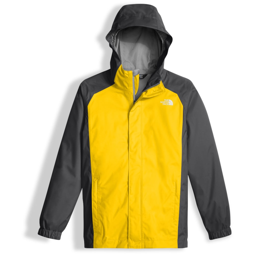 THE NORTH FACE Boys' Resolve Reflective Jacket XS
