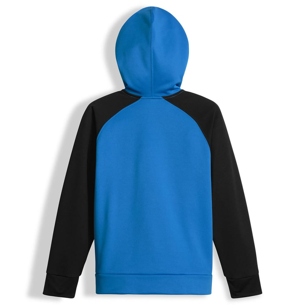 THE NORTH FACE Boys' Surgent Full-Zip Hoodie - W8G-CLEAR LAKE BLUE