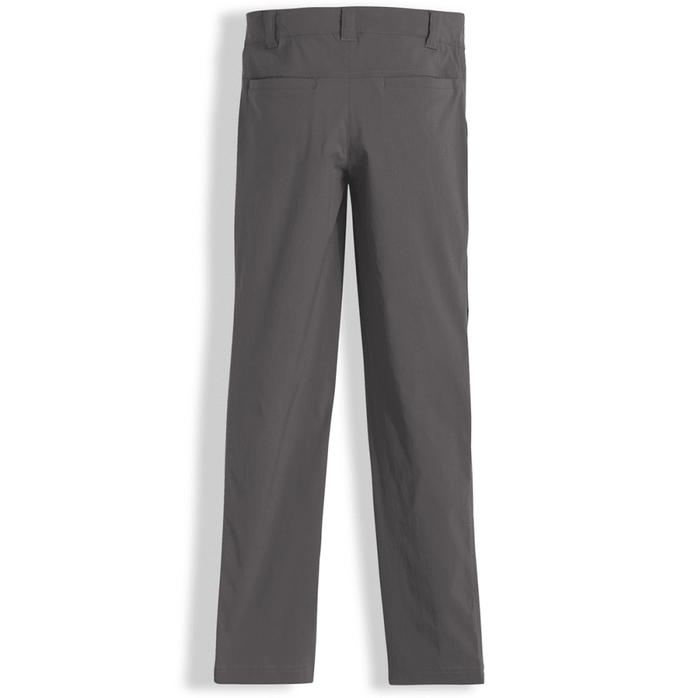 THE NORTH FACE Boys' KZ Hike Pants - 044-GRAPHITE GREY