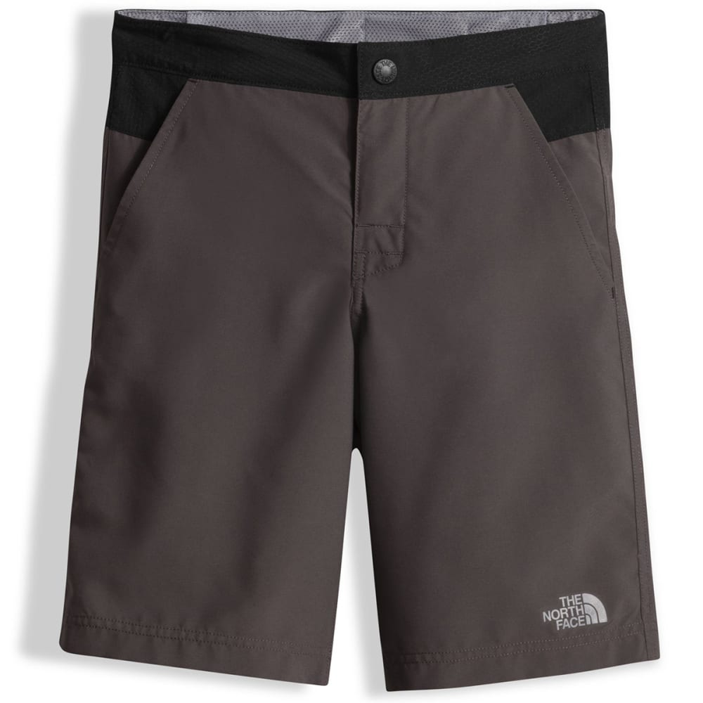 THE NORTH FACE Boys' Hike/Water Shorts - 044-GRAPHITE GREY