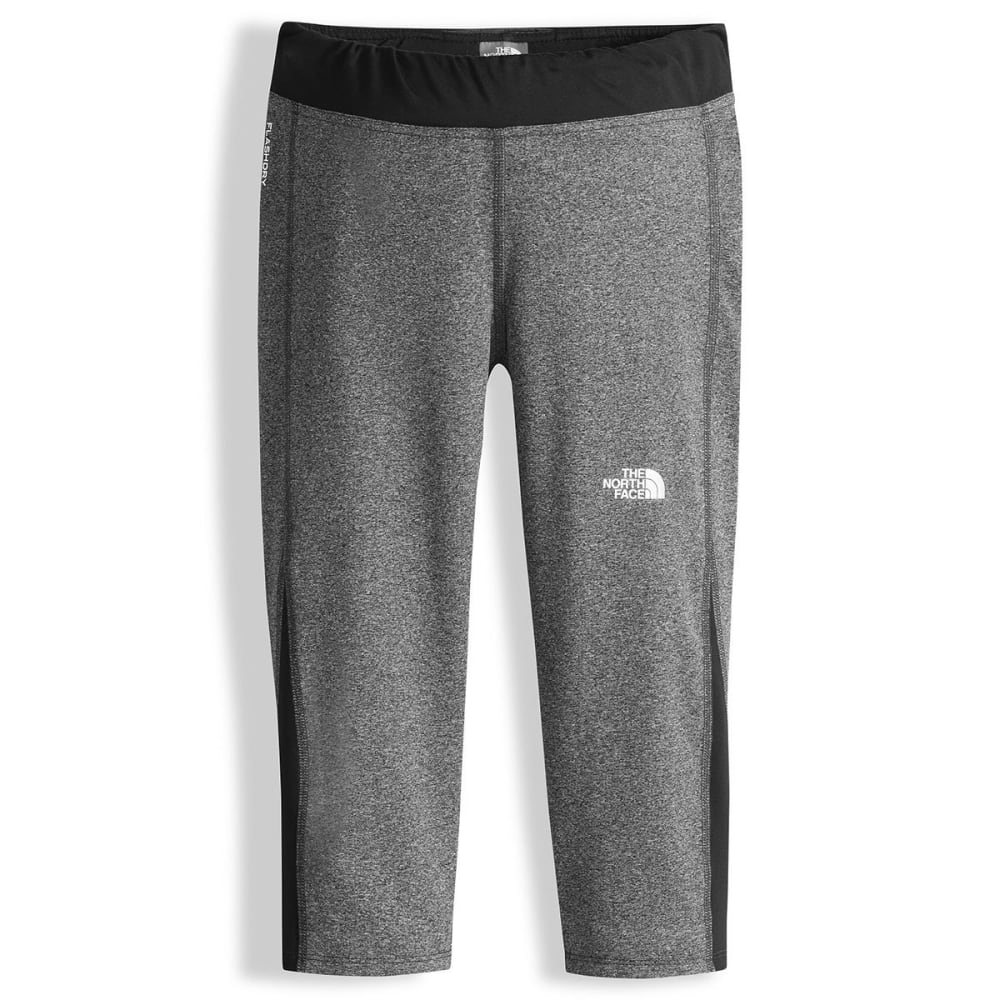 THE NORTH FACE Girls' Pulse Capri XS