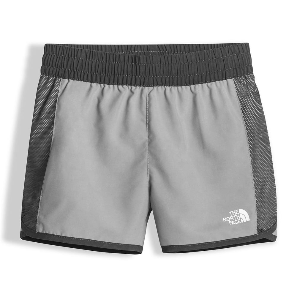 THE NORTH FACE Girls' Class V Water Shorts XS
