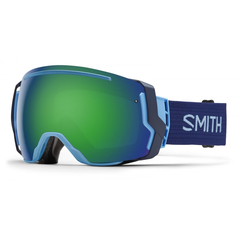 SMITH I/O 7 Goggles - LIGHT BLUE