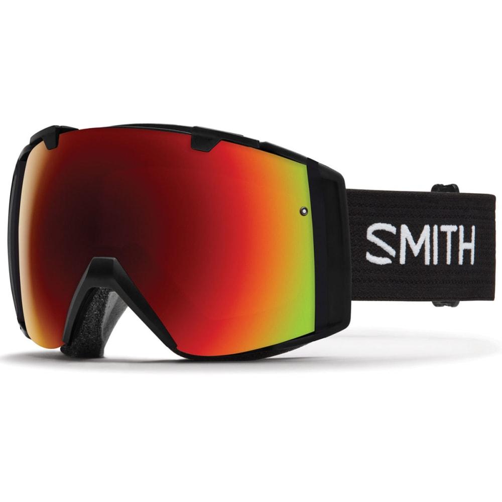 SMITH I/O Goggles - BLACK