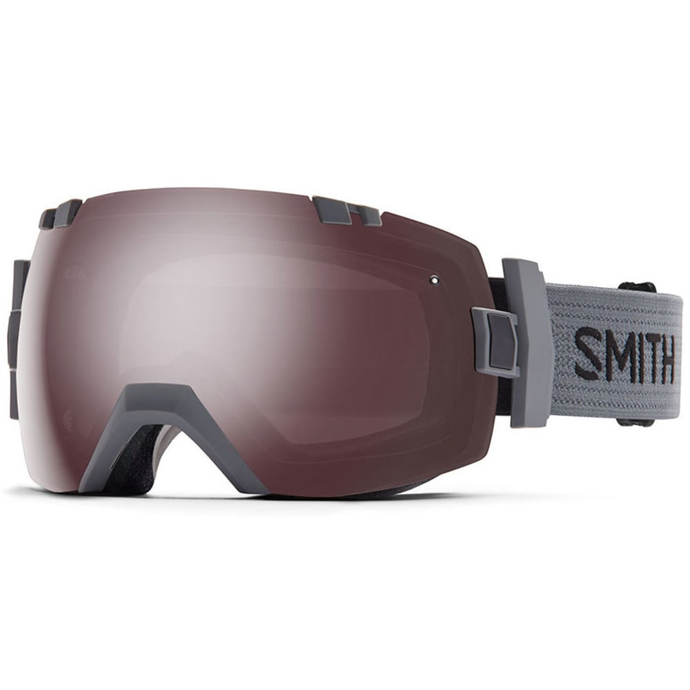SMITH I/OX Goggles - CHARCOAL